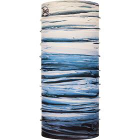 Buff Original Loop Sjaal, tide blue